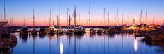 Mast Horizon, Hillarys, Perth, Western Australia