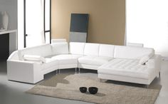 Love this sofa, but in a different color....Blanche Sofa by Bruehl