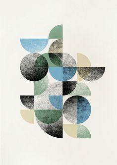 Composició geométrica Mini Ma, Pot Plants, Painted Pots, Black Paper, Image Boards, Doodle Art, Geometry, Doodles, Poster