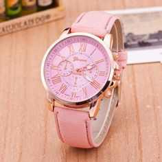 Women Fashion Wristwatch