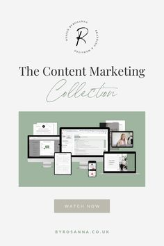 Everything you need to create great content and promote your business online | #ContentMarketing #ContentMarketingTips