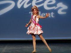 Dance Moms: JoJo Channels Carrie In Prom Queen [Full Video At: http://dnce.co/19b1joP]