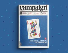 """Check out new work on my @Behance portfolio: """"CAMPAIGN TURKIYE COVER DESIGN"""" http://be.net/gallery/61496047/CAMPAIGN-TURKIYE-COVER-DESIGN"""