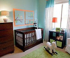 Need a little inspiration? Design-savvy parents share the things they love most about their own kids' rooms.