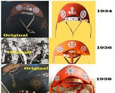 A evolução dos chapéus de Lampião