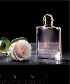 TRUSSARDI DELICATE ROSE EDT FOR WOMEN #BEAUTY #FRAGANCE #PERFUME #PERFUMES