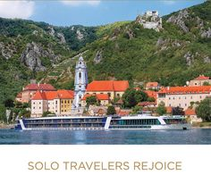 Great Opportunities for Solo Travelers