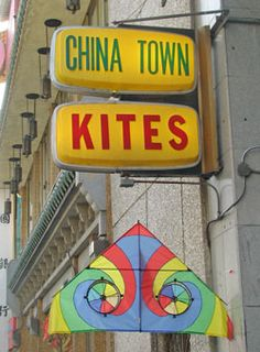 10 experiences to get you off the beaten path in San Francisco with kids - Kite Store San Francisco With Kids, San Francisco Travel, California Travel, Northern California, California Kids, California Living, Travel With Kids, Family Travel, Lds Music