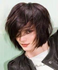 Layered Bob Haircut - Bing Images