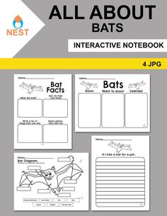 Printable Activities For Kids, Worksheets For Kids, Holiday Activities, Engage In Learning, Interactive Learning, Teacher Tools, Teacher Pay Teachers, Writing Resources, Teacher Resources