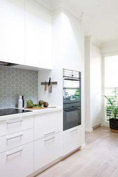 Modern Kitchen Images Ikea Backsplash 63 Best Ideas In 2019 7 Gorgeous Kitchens Home Beautiful Magazine Australia