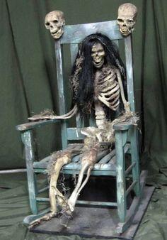 """creepy rocking chair"" - Rock On! ~:^]> http://www.youtube.com/watch?v=oYxQuP1AKHo"