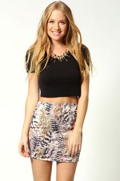 #boohoo                   #Skirt                    #Debbie #Bodycon #Tube #Skirt                       Debbie Bodycon Tube Skirt                           http://www.seapai.com/product.aspx?PID=424998