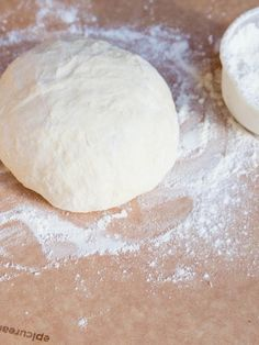 I am listing this as a dough recipe because the topping is really up to your preference. You simply pick and choose from anything that you have at home and make that perfect pizza that your family loves.