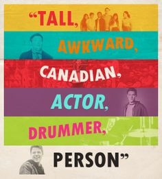 Quote- Cory Monteith :) awww