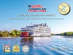 American Cruise Lines: mississippi river cruises
