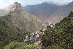 Carrizal de Tejada - Gran Canaria Canario, Grand Canyon, Nature, Travel, Palmas, Earth, Voyage, Viajes, Grand Canyon National Park