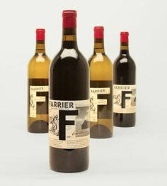 Creative Designs Of Wine Packaging – 40 Stylish Examples To Inspire You - ArchitectureArtDesigns.com