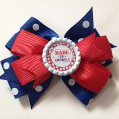 Gift toppers for Christmas? #MadeinAmerica