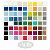 Lovely krylon spray paint color chart 5 krylon spray paint colors