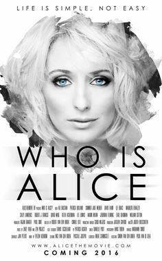Who is Alice. Comedy movie about nonduality. #philosophy #advaita www.alicethemovie.com