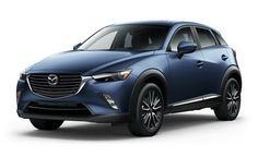 Mazda CX-3 Reviews - Mazda CX-3 Price, Photos, and Specs - Car and Driver