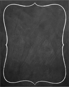 Convite Pinterest Wallpaper Chalkboards And Bullet Journals - Chalkboard sign template