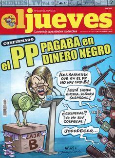 EL JUEVES nº 1906 (4-10 decembro 2013)