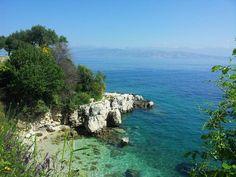 Kassiopi,Corfu