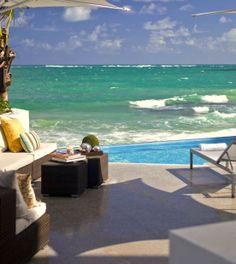 #Jetsetter Daily Moment of Zen: La Concha Resort in San Juan, Puerto Rico
