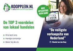 Blijkt dat wij één van de veiligste verkoopsites van Nederland zijn 🕵️ Probeer het eens 👨💻👩💻👇  >>> https://koopplein.nl/middendrenthe/laatste-advertenties <<<  #veilig #onskentons #handjecontantje #boterbijdevis #Koopplein #regionaleverkoopsite