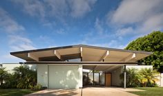 1962 Fairhaven Eichler | Architects: A. Quincy Jones & Frederick Emmons | Location: Orange, CA
