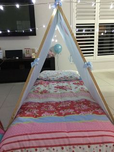 Tiny Tents Hire offers years experience in providing quality party products and marquees for hire. Tent Hire, Tents, Toddler Bed, Furniture, Home Decor, Teepees, Child Bed, Decoration Home, Room Decor