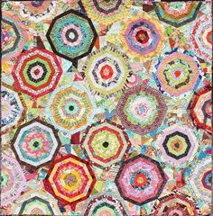 Another Beautiful Quilt by Jean Impey