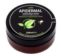 APIDERMAL krém 200ml | Méhpempő vásárlás | Méhpempő Bolt