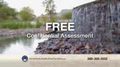American Addiction Centers TV Commercial on Vimeo