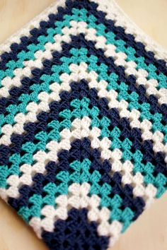 Baby Boy Crochet Gift Set | She Sows Seeds
