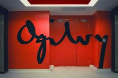 OGILVY & MATHER office by Stephane Malka Architecture, Paris office design