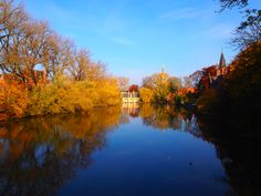 Brugge nel West-Vlaanderen, West-Vlaanderen