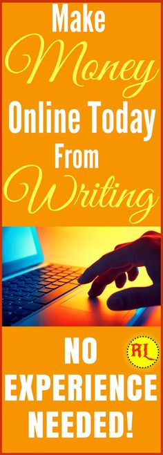 Online writing jobs is the best way to Work from home and Make money with online writing jobs. The best method to earn money online. Now experience needed. Click the pin to see how >>>