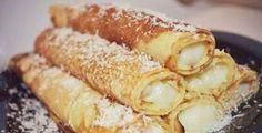 Hungarian Recipes, Russian Recipes, Healthy Cooking, Cooking Recipes, Healthy Recipes, Bread Dough Recipe, Cake Recipes, Dessert Recipes, Other Recipes