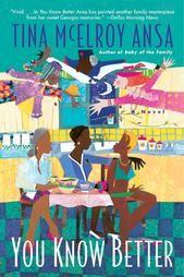 Books By Tina McElroy Ansa   books by tina mcelroy ansa