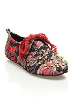#spikes #fashion #FashionCherry