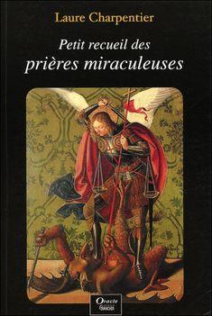 5546-Petit recueil des prières miraculeuses
