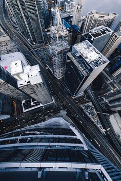 Superior Luxury — thefullfrxme:   Don't look down.