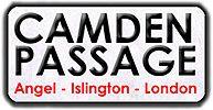 Camden Passage - Islington