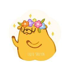 Awww jake is fat and kawaii :D Adveture Time, Finn The Human, Jake The Dogs, Adventure Time Finn, Bubbline, Princess Bubblegum, Marceline, Twilight Sparkle, Disney Cartoons