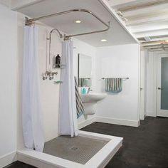 27 Best Basement Bathroom Ideas On Budget, Check It Out ! 27 Best Basement Bathroom Ideas On Budget, Check It Out ! Low Ceiling Basement, Old Basement, Basement Bedrooms, Basement Ideas, Basement Carpet, Basement Makeover, Basement Flooring, Bathroom Flooring, Basement Bathroom Ideas