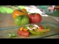 This fun video highlights the synergy between the garden and kitchen teams, and gives a little insight into the connections. We can't wait for a taste of tomato wine with shrimp and grits, or the Florida watermelon salad with arugula! - http://di.sn/p2c