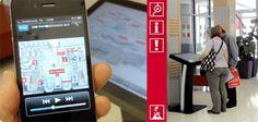 Alice-Hospital Darmstadt setzt auf 3D-Wegeleitsystem